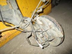 Балка подвески Mazda Demio DW3W B3 Фото 1
