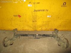 Балка подвески Mazda Demio DW3W B3 Фото 3