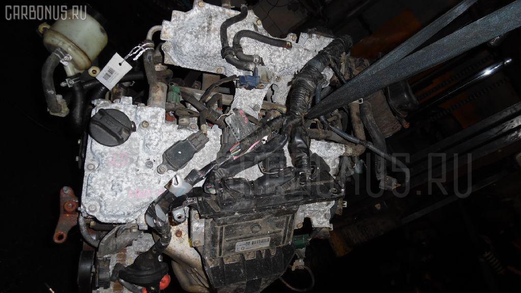 Двигатель NISSAN SUNNY FB15 QG15DE Фото 5
