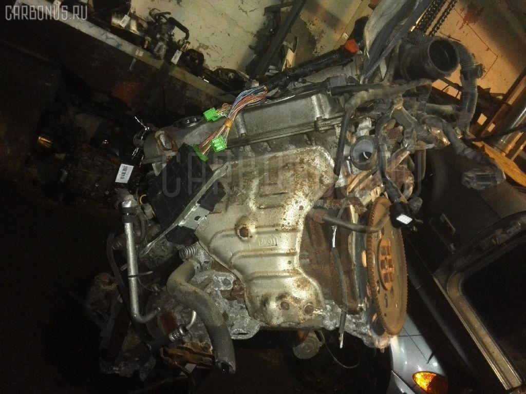 Двигатель MAZDA FAMILIA S-WAGON BJ5W ZL Фото 4
