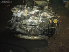Двигатель SUBARU LEGACY B4 BE5 EJ206DXCBE Фото 1