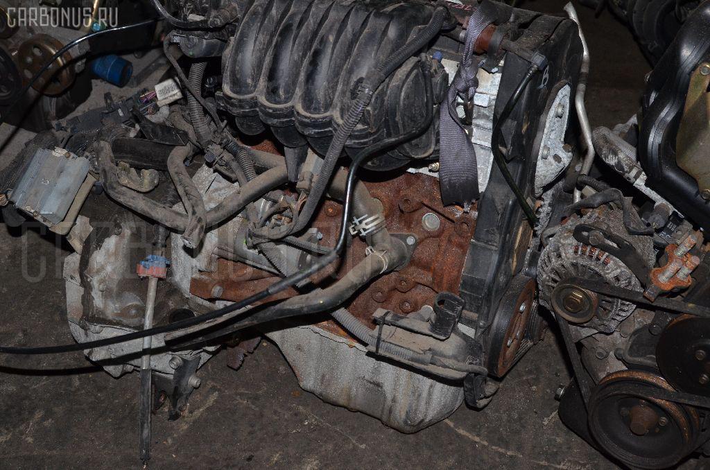 Двигатель CITROEN C3 FCNFU NFU-TU5JP4 Фото 2