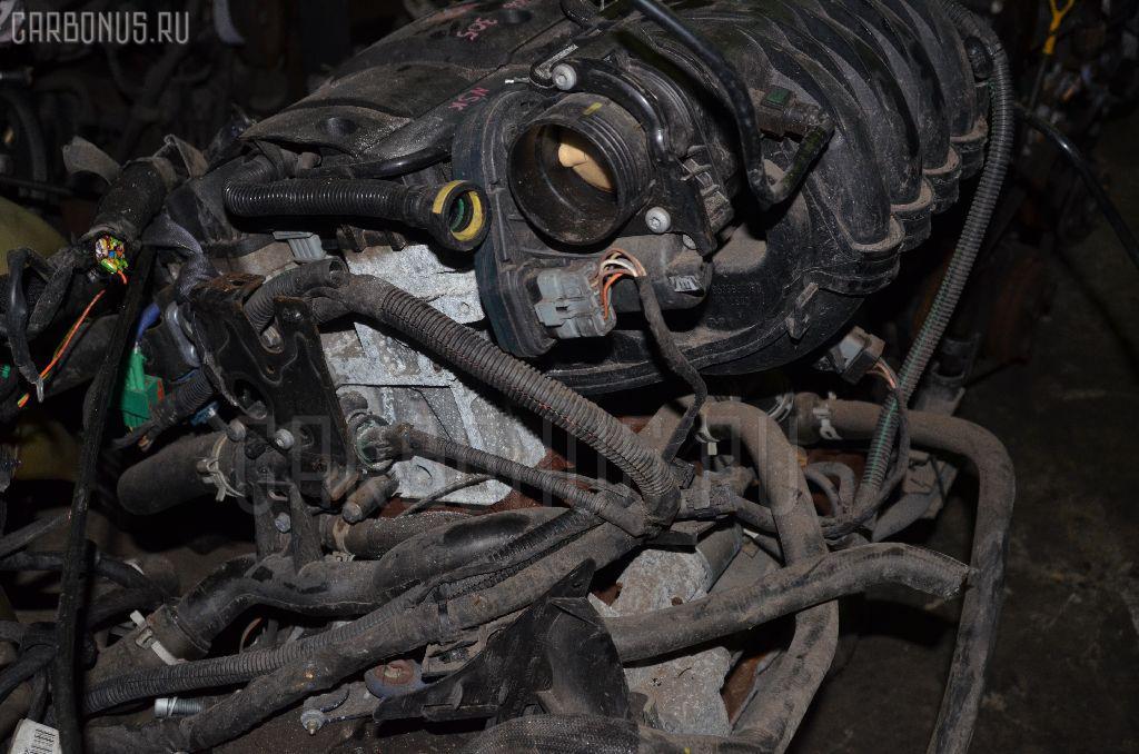 Двигатель CITROEN C3 FCNFU NFU-TU5JP4 Фото 4