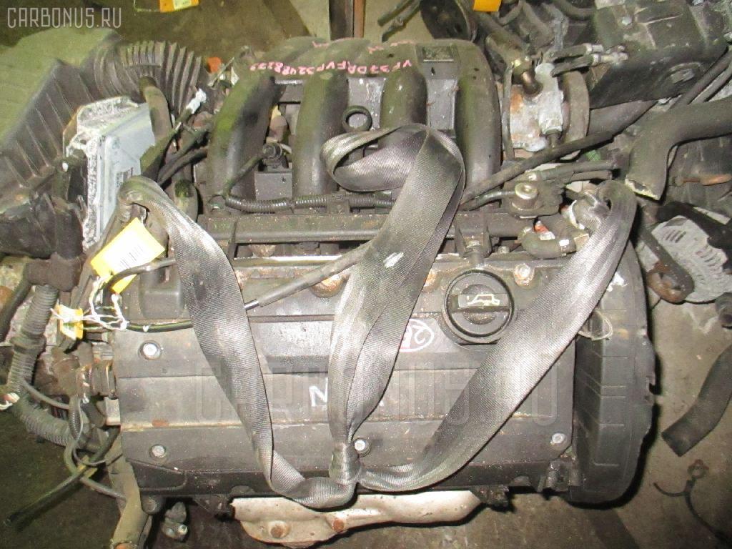 Двигатель PEUGEOT 306 7DRFV RFV-XU10J4R Фото 2