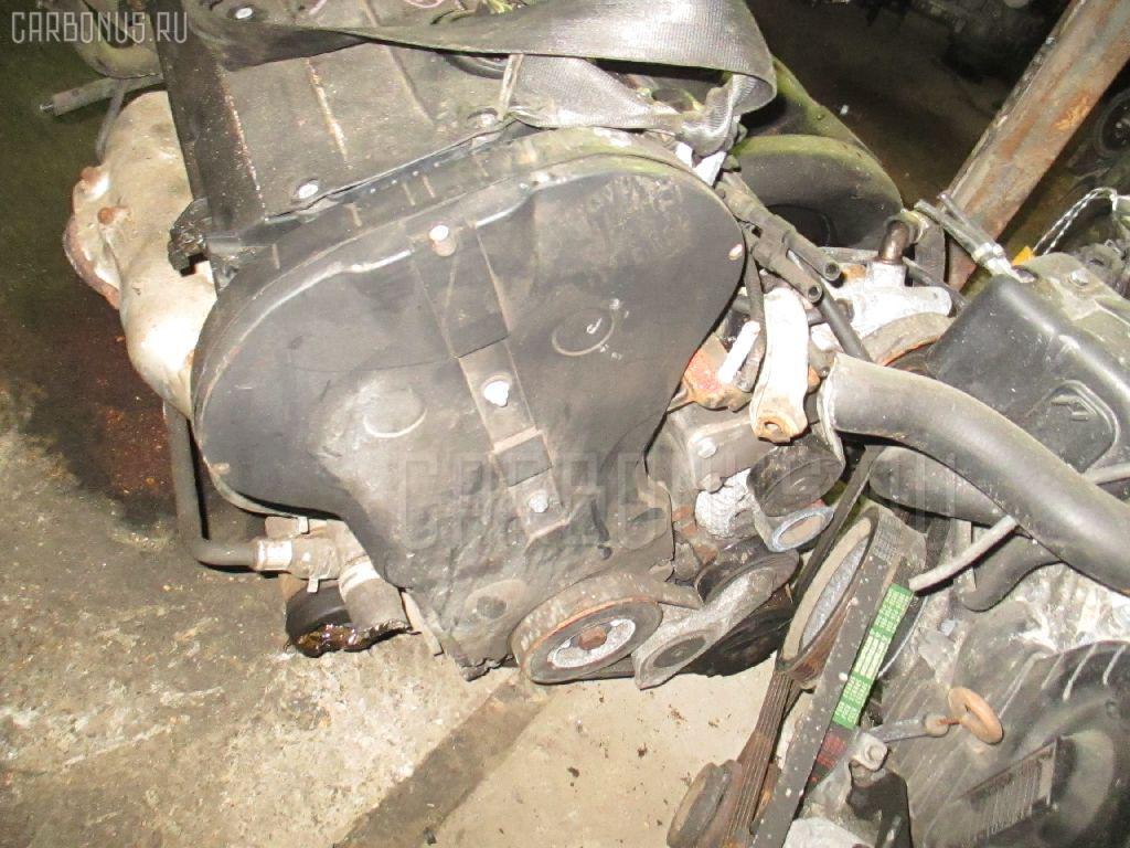 Двигатель PEUGEOT 306 7DRFV RFV-XU10J4R Фото 4