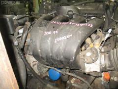Двигатель Peugeot 306 7DRFV RFV-XU10J4R Фото 7