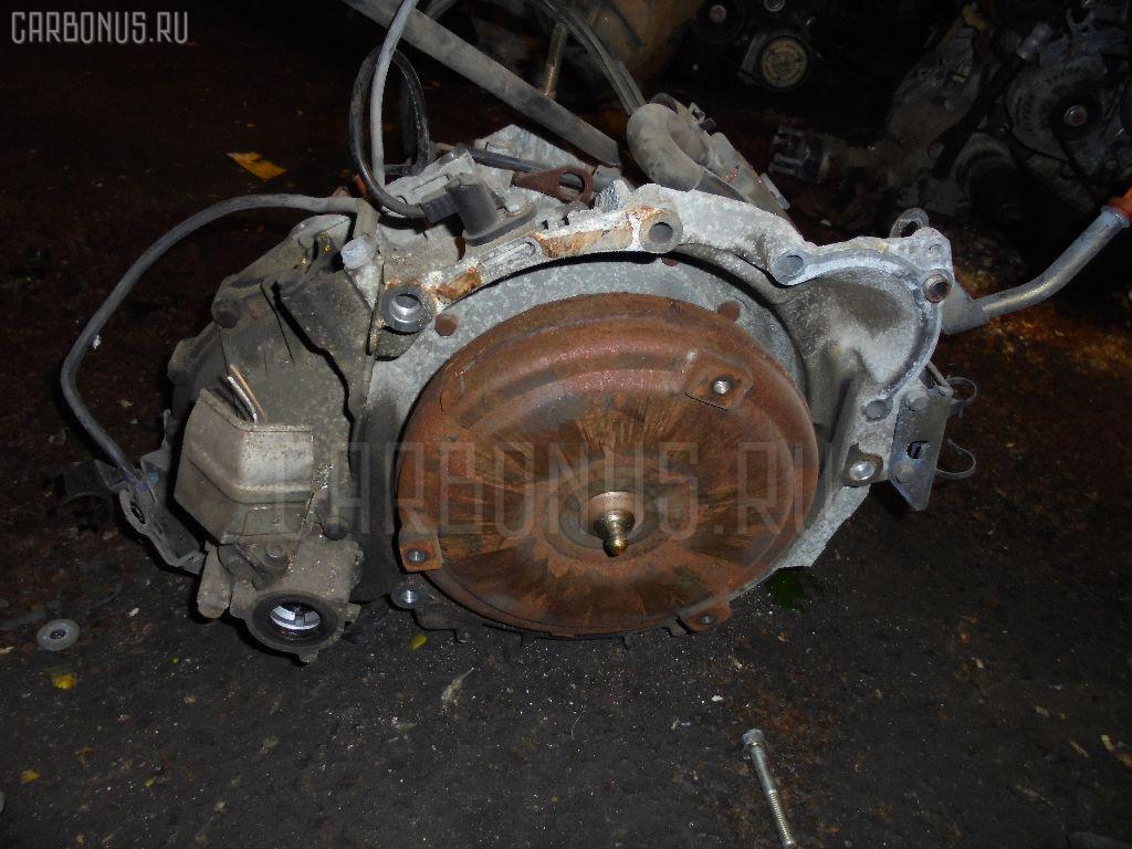 КПП автоматическая PEUGEOT 306 7DRFV RFV-XU10J4R Фото 1