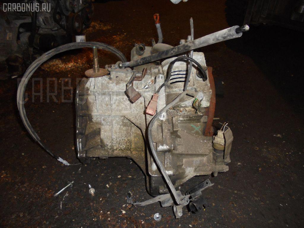 КПП автоматическая PEUGEOT 306 7DRFV RFV-XU10J4R Фото 2