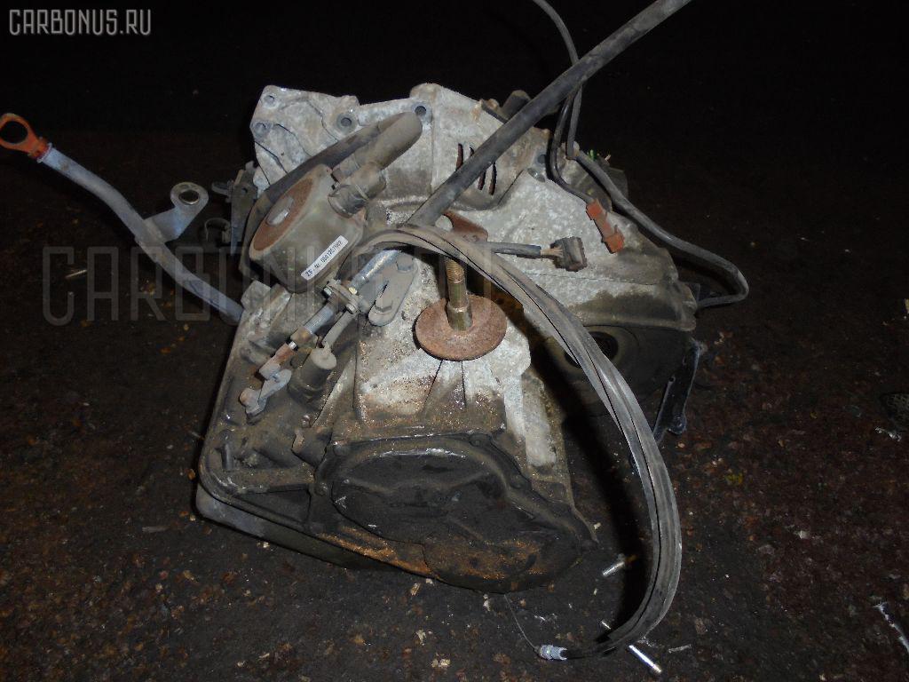 КПП автоматическая PEUGEOT 306 7DRFV RFV-XU10J4R Фото 3
