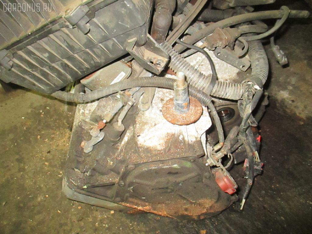 КПП автоматическая PEUGEOT 306 7DRFV RFV-XU10J4R Фото 6