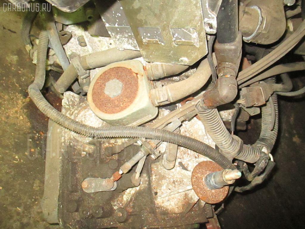 КПП автоматическая PEUGEOT 306 7DRFV RFV-XU10J4R Фото 8