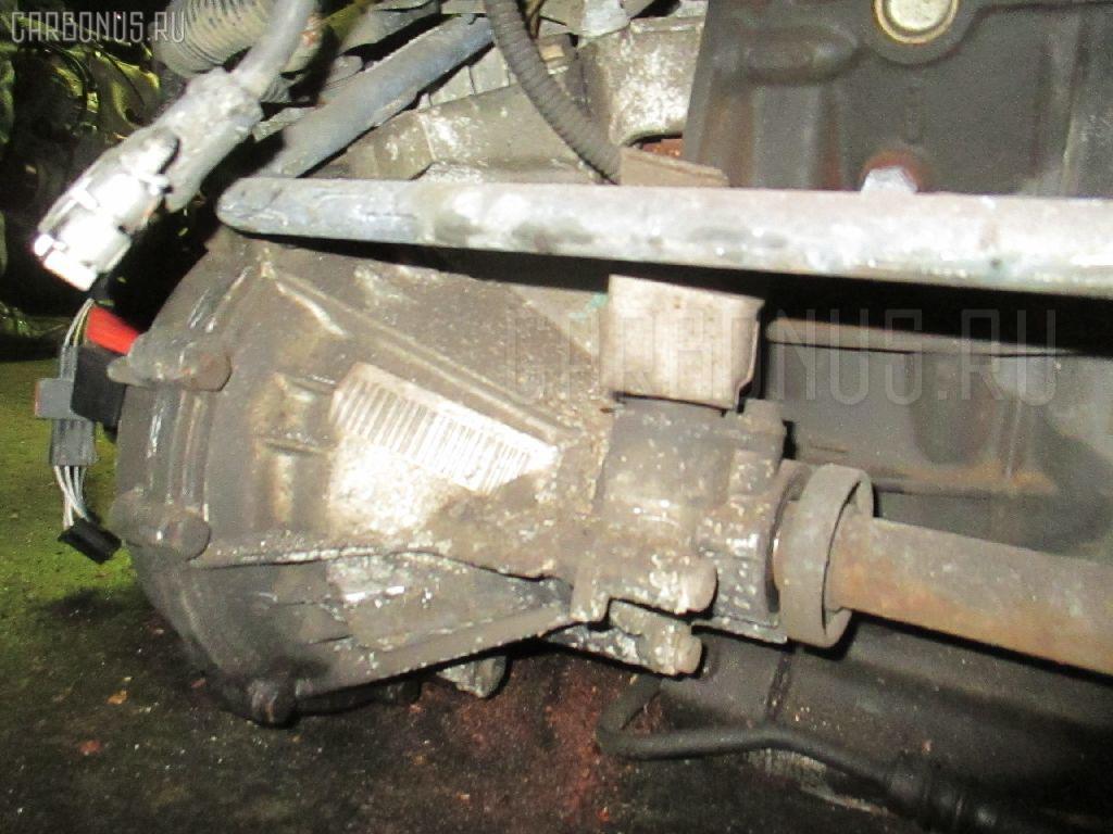 КПП автоматическая PEUGEOT 306 7DRFV RFV-XU10J4R Фото 9
