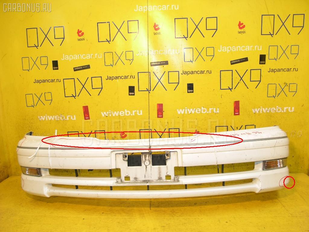 Бампер TOYOTA MARK II GX105 Фото 1
