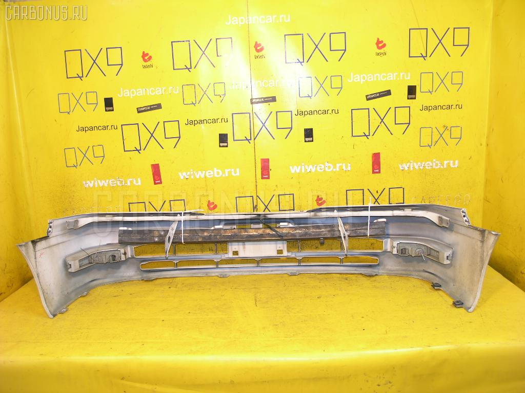 Бампер TOYOTA MARK II GX105. Фото 11