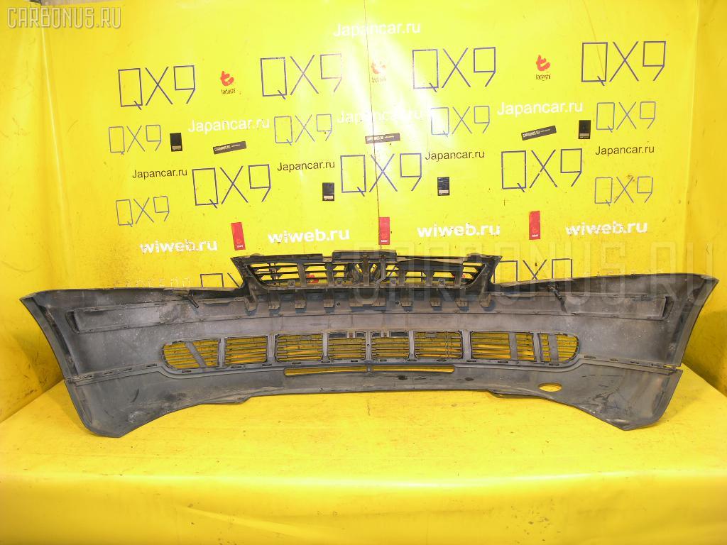 Бампер VOLKSWAGEN PASSAT VARIANT 3BAPRF Фото 4