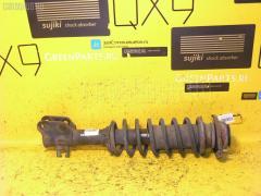Стойка амортизатора Suzuki Wagon r MC21S F6AT Фото 2