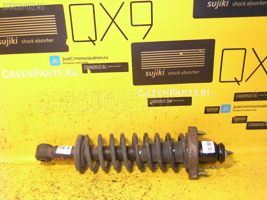 Стойка амортизатора Mitsubishi Dion CR6W 4G94 Фото 1