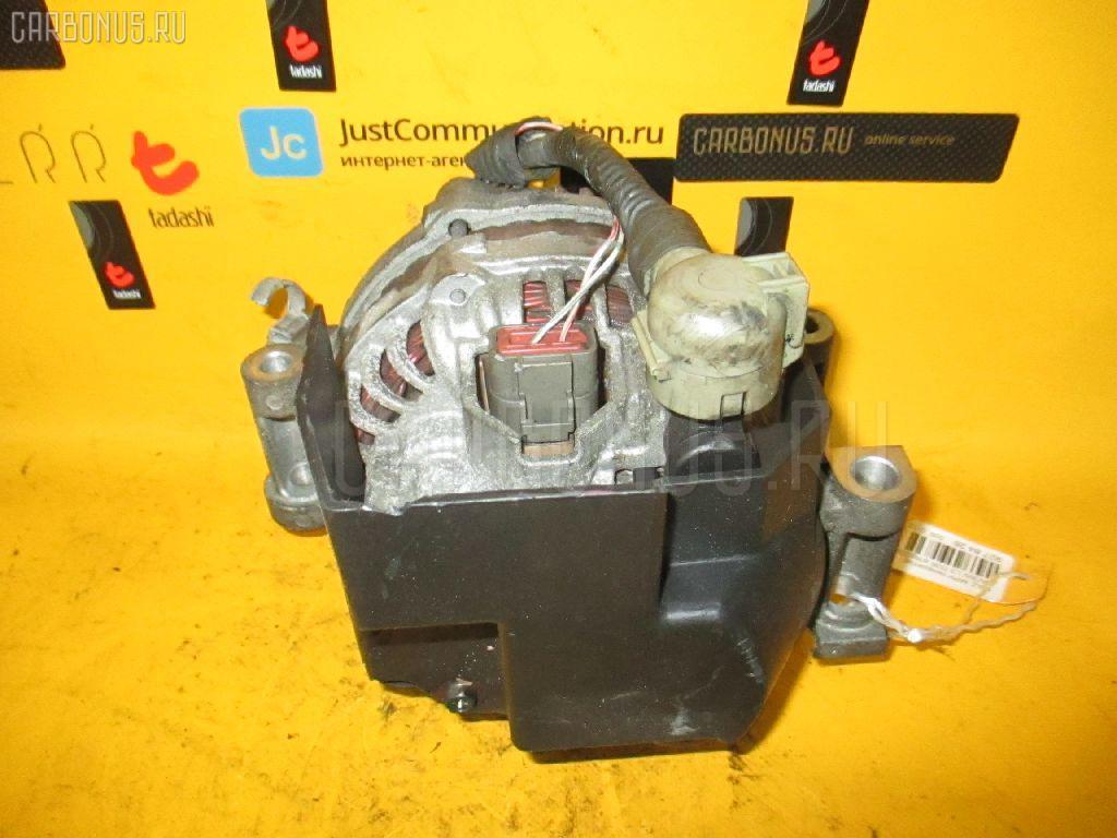 Генератор MAZDA MPV LW3W L3. Фото 7