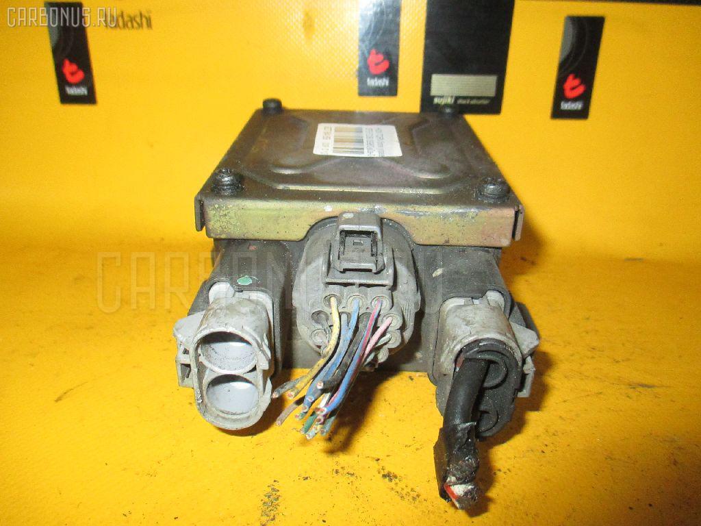Блок управления электроусилителем руля HONDA TORNEO CF5 F20B. Фото 1