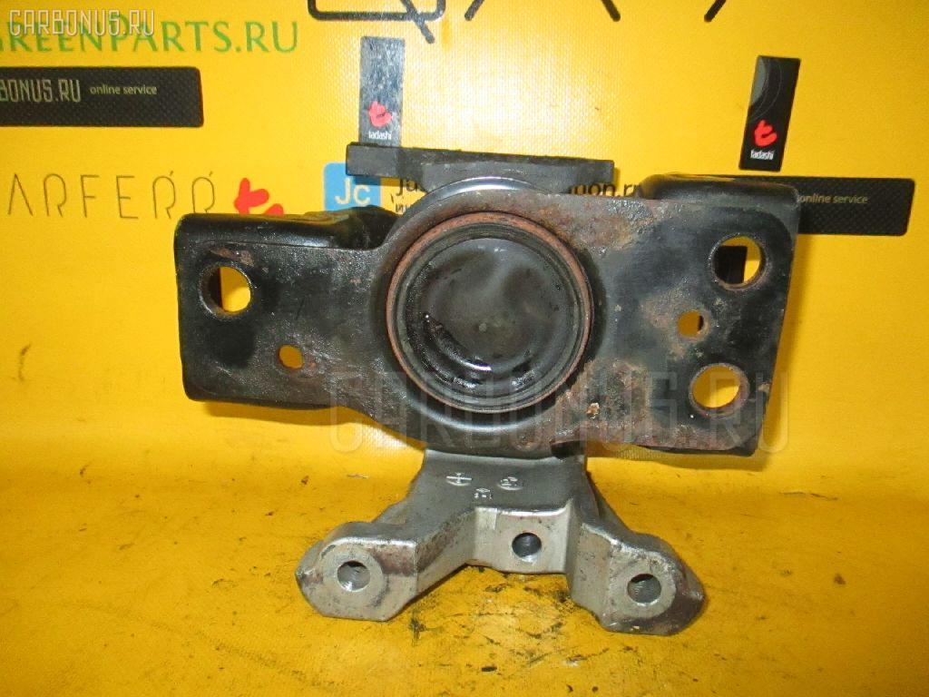 Подушка двигателя Nissan Ad expert VAY12 CR12DE Фото 1