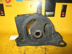 Подушка двигателя HONDA ACCORD CF5 F20B Фото 2
