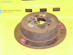 Тормозной диск TOYOTA ESTIMA ACR40W 2AZ-FE Фото 1