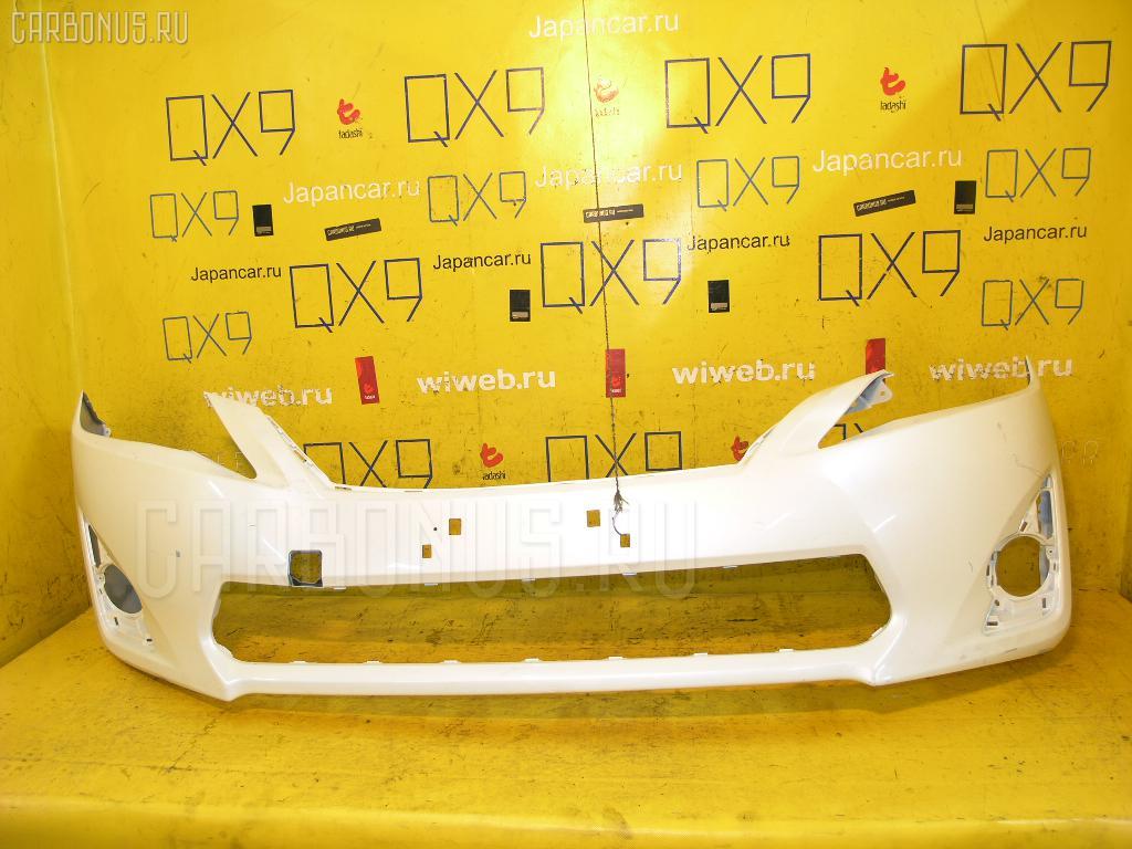 Бампер TOYOTA CAMRY AVV50 Фото 1