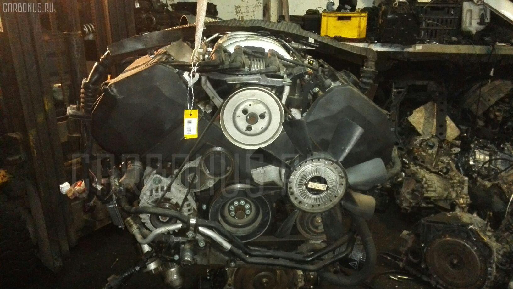 Двигатель VOLKSWAGEN PASSAT VARIANT 3BAPRF APR Фото 6