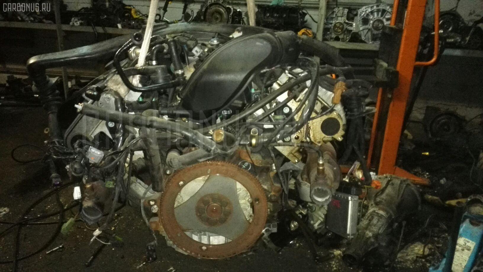 Двигатель VOLKSWAGEN PASSAT VARIANT 3BAPRF APR Фото 5