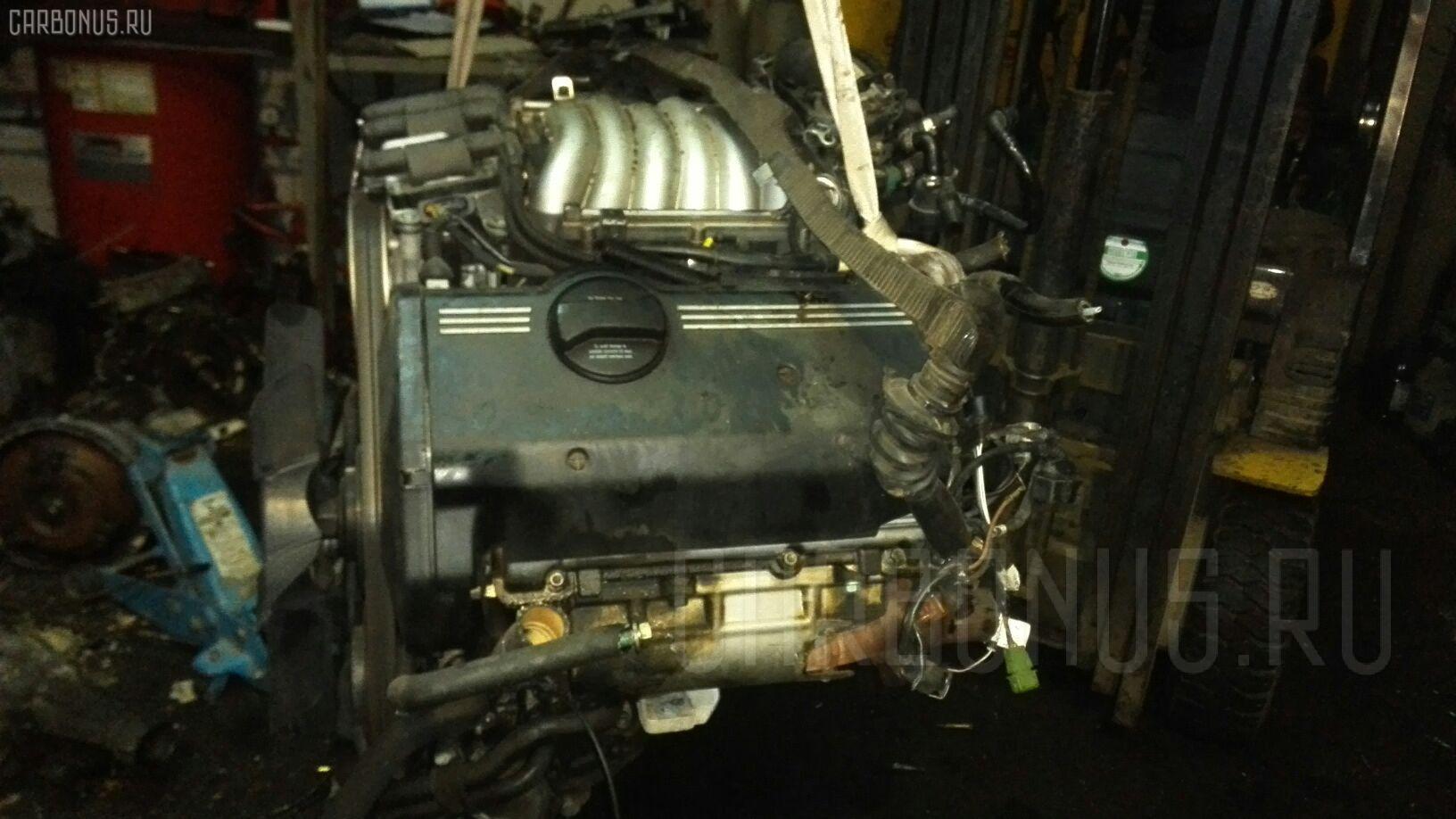 Двигатель VOLKSWAGEN PASSAT VARIANT 3BAPRF APR Фото 3