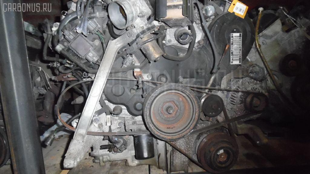 Двигатель HONDA LEGEND KA9 C35A Фото 1
