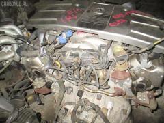 Двигатель HONDA LEGEND KA9 C35A Фото 9
