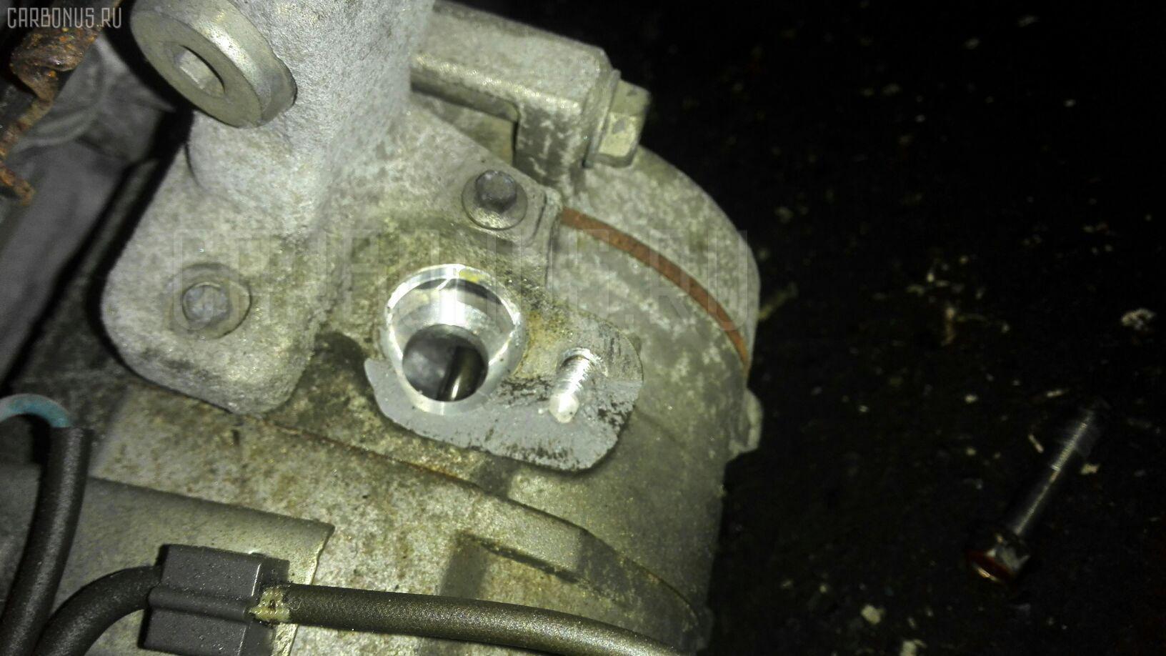 Двигатель HONDA ODYSSEY RB1 K24A Фото 6