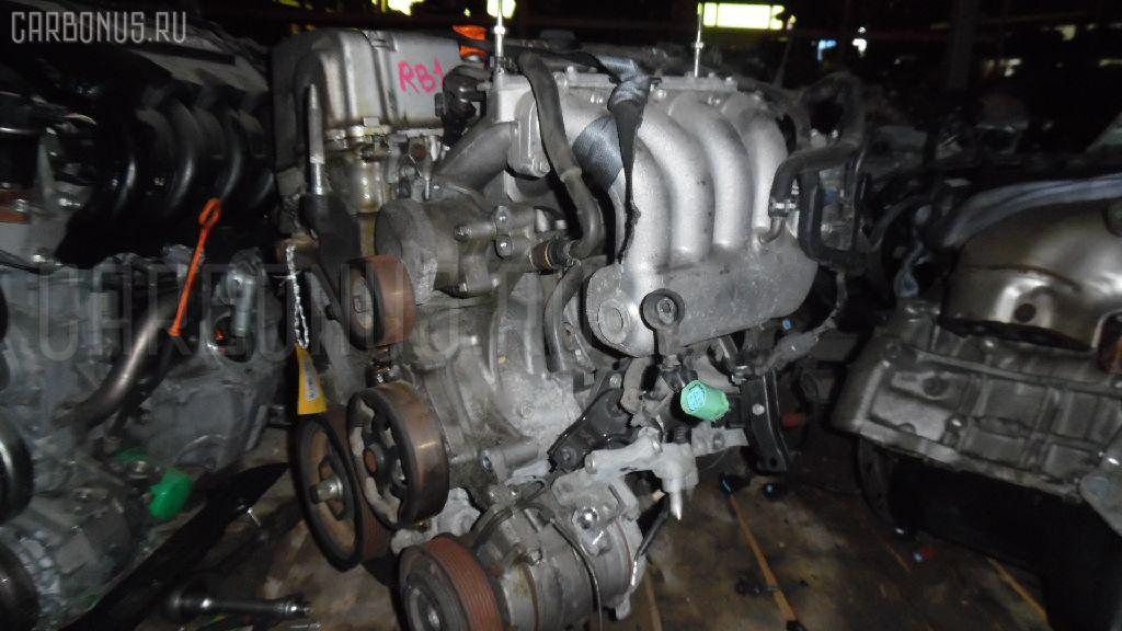 Двигатель HONDA ODYSSEY RB1 K24A Фото 1