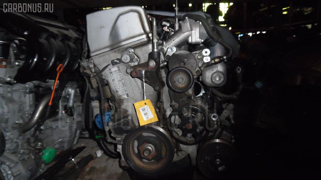 Двигатель HONDA ODYSSEY RB1 K24A Фото 4