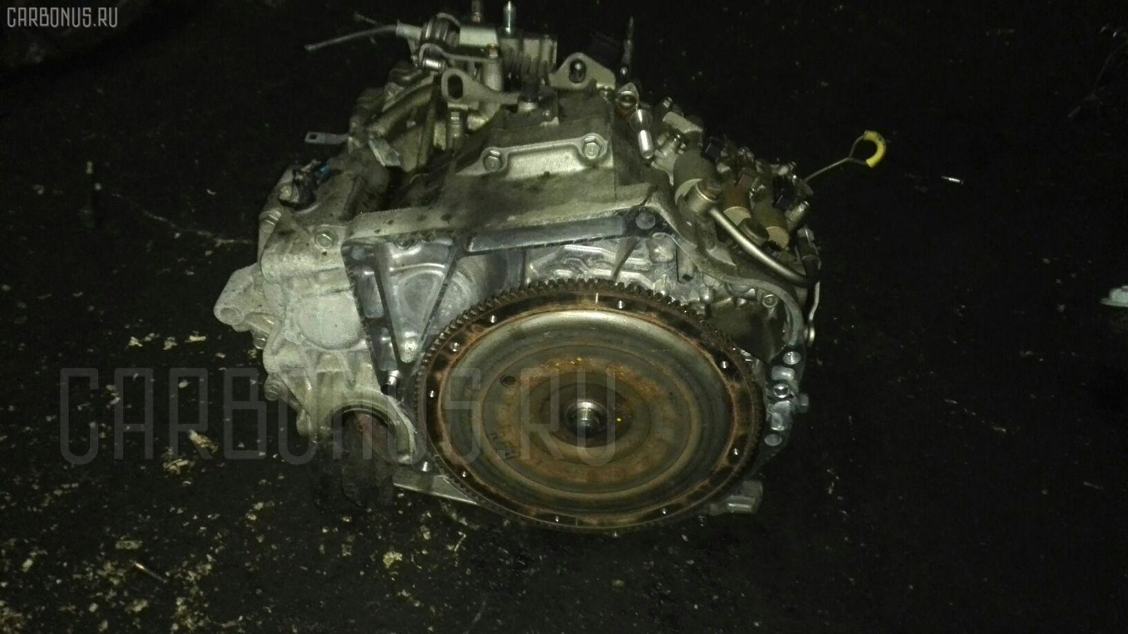 КПП автоматическая HONDA ODYSSEY RB1 K24A Фото 5