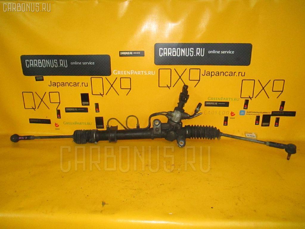Рулевая рейка TOYOTA SV30 4S-FE. Фото 10