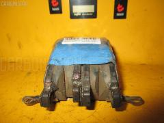 Тормозные колодки Nissan Note E12 HR12DDR Фото 2