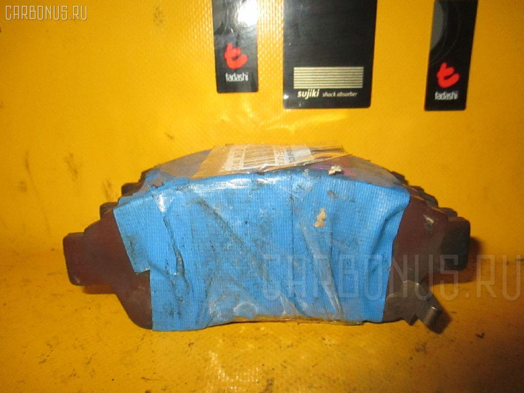 Тормозные колодки TOYOTA ST210 3S-FE. Фото 1