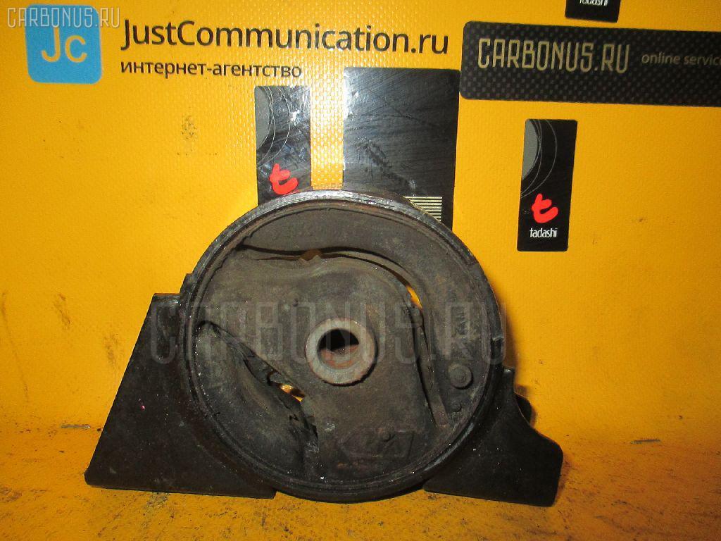 Подушка двигателя NISSAN AD VAN VY11 QG13DE. Фото 1
