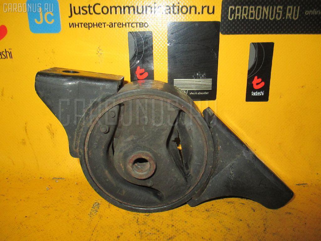 Подушка двигателя NISSAN PRIMERA QP12 QG18DE. Фото 3