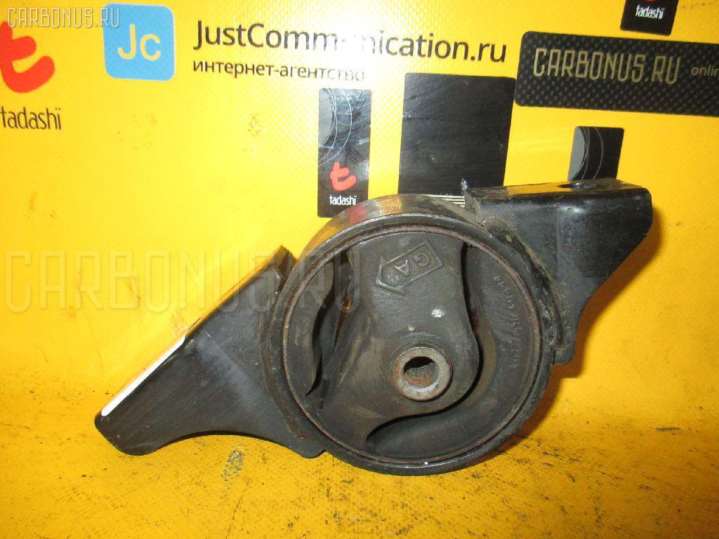 Подушка двигателя NISSAN PRIMERA QP12 QG18DE. Фото 4