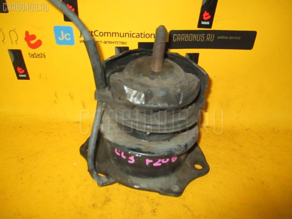 Подушка двигателя HONDA ACCORD CL3 F20B. Фото 5