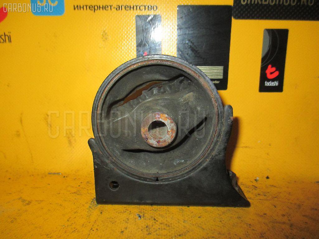 Подушка двигателя TOYOTA IPSUM SXM10G 3S-FE. Фото 11