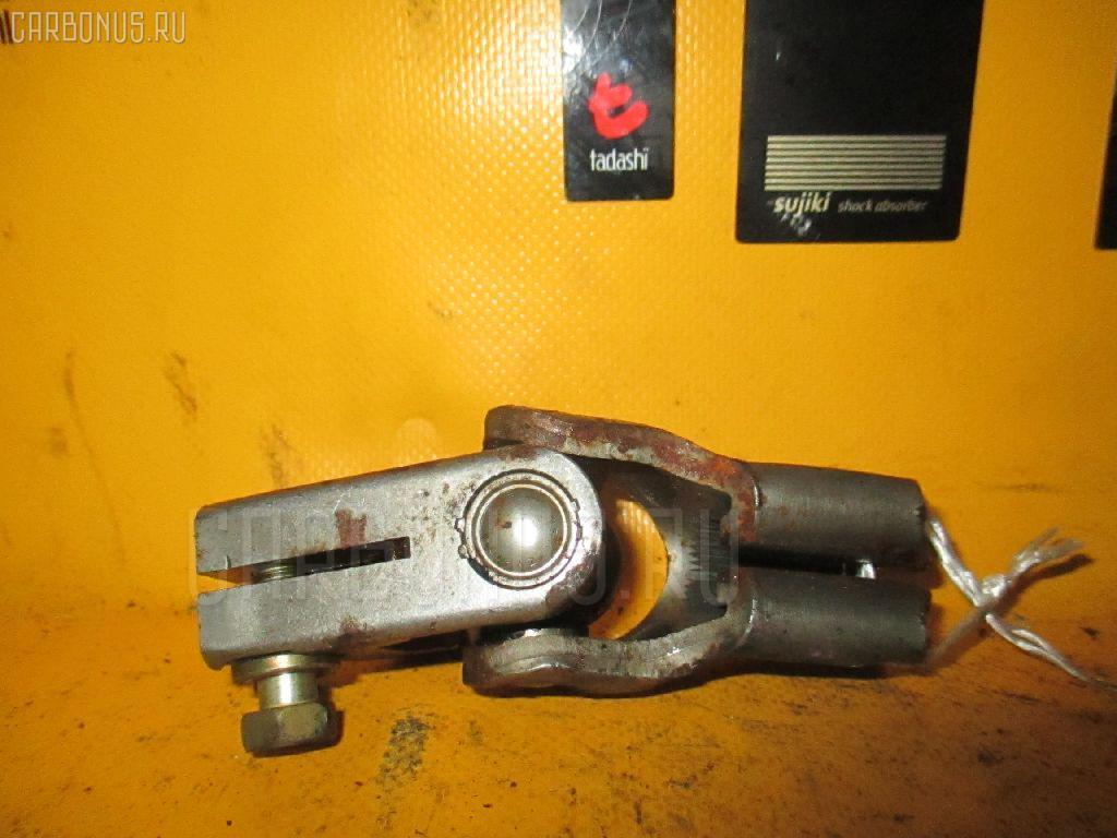 Рулевой карданчик TOYOTA PASSO KGC10 Фото 1