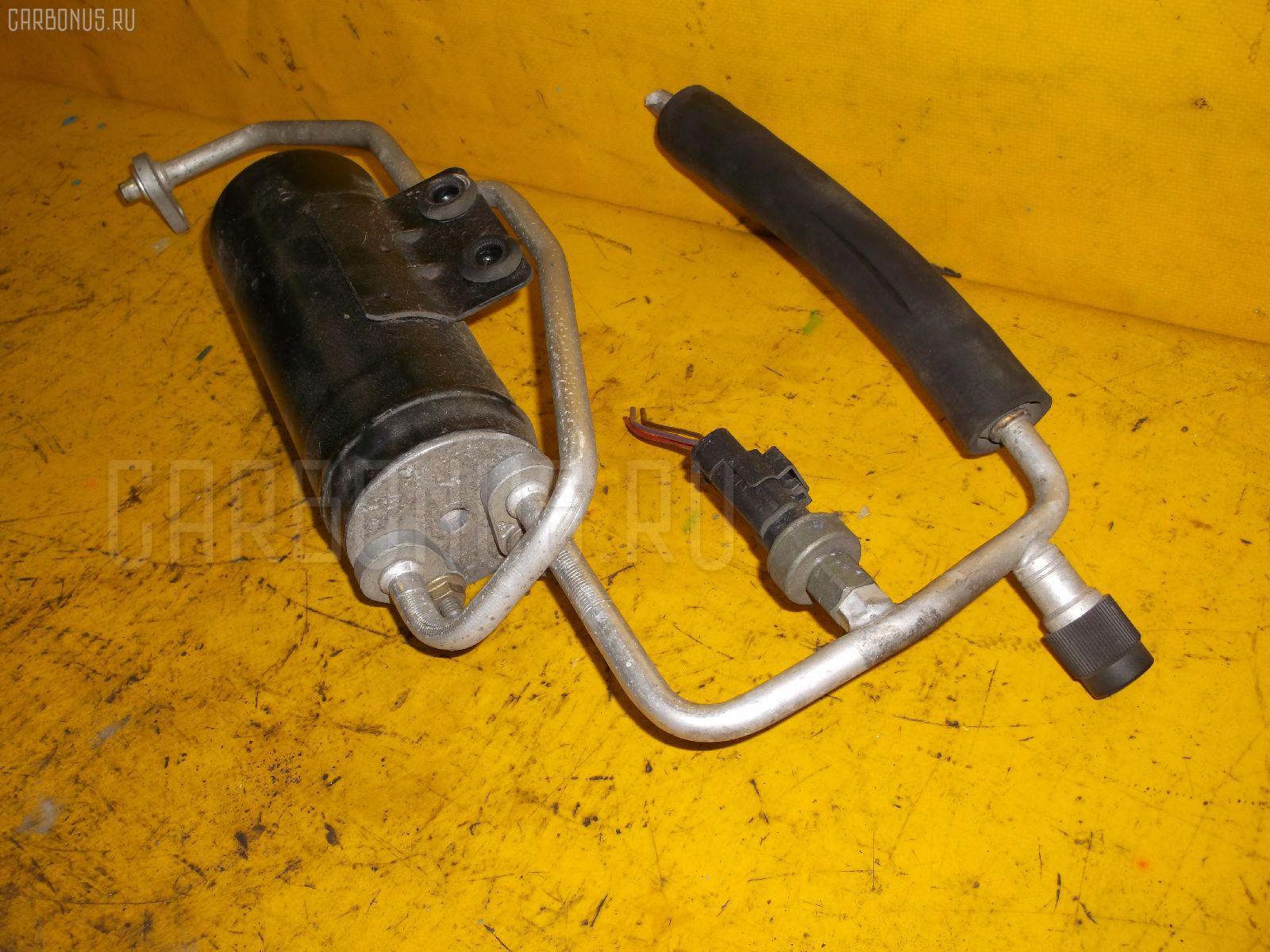 Осушитель системы кондиционирования PEUGEOT 206 2AKFW KFW-TU3JP Фото 2