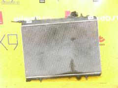 Радиатор ДВС PEUGEOT 206 2AKFW KFW-TU3JP Фото 1