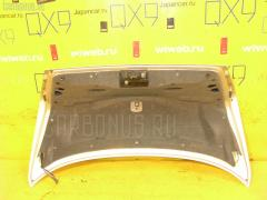 Крышка багажника MERCEDES-BENZ E-CLASS W210.055 Фото 2