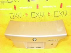 Крышка багажника Bmw 5-series E39-DD62 Фото 1
