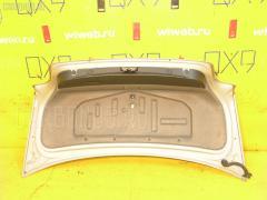 Крышка багажника Bmw 5-series E39-DD62 Фото 2